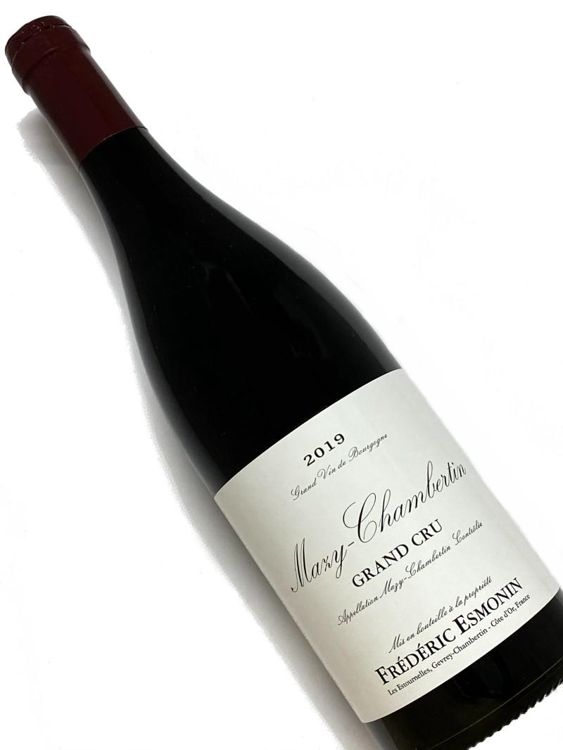 2019年 フレデリック エスモナン マジ シャンベルタン 750ml フランス ブルゴーニュ 赤ワイン