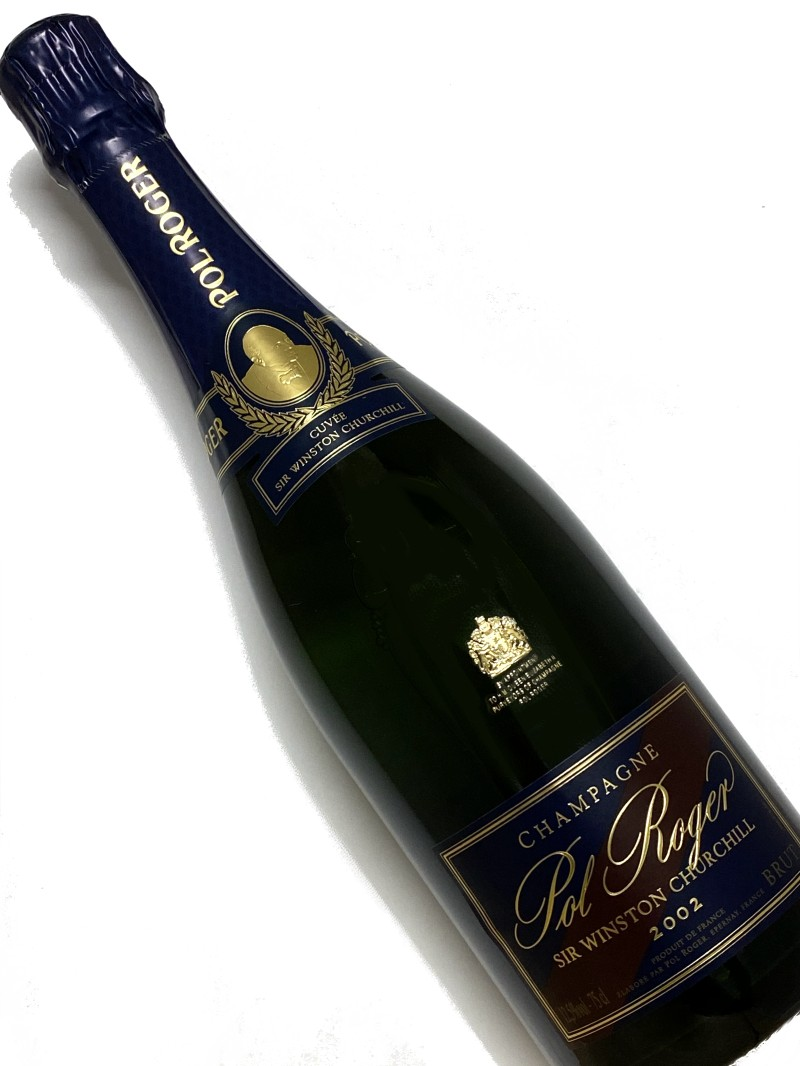 ギフト2009年 ポル ロジェ シャンパーニュ キュヴェ サー ウィンストン チャーチル 750ml フランス シャンパン