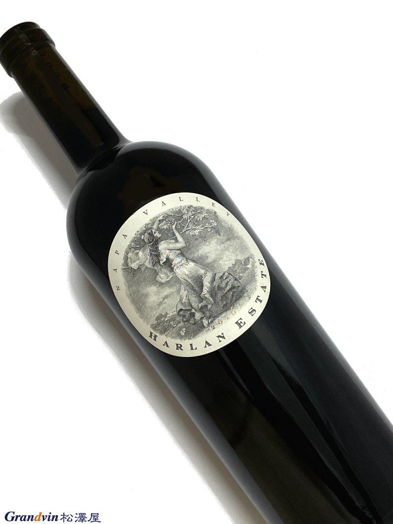 2016年 ハーラン エステート レッド ワイン 750ml アメリカ カリフォルニア 赤ワイン