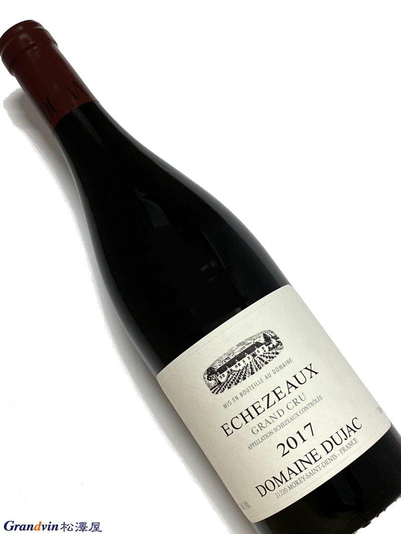 2017年 デュジャック エシェゾー 750ml フランス ブルゴーニュ 赤ワイン