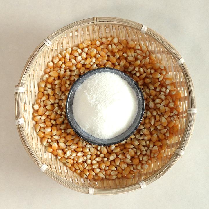 フランス産 難消化性デキストリン!なんでき酵素 大容量 2kg (1kg×2袋 約266食分) [80]