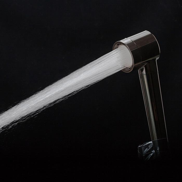 【クレイツ】塩素除去&節水 正規取扱 ホリスティックキュアシャワーヘッド