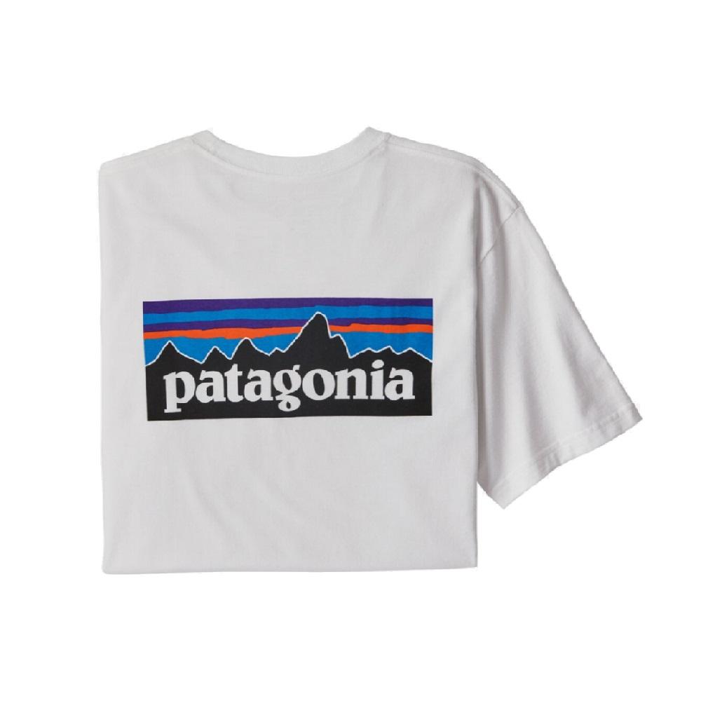 パタゴニア(Patagonia) 38512 メンズ P-6ロゴ ポケット レスポンシビリティー