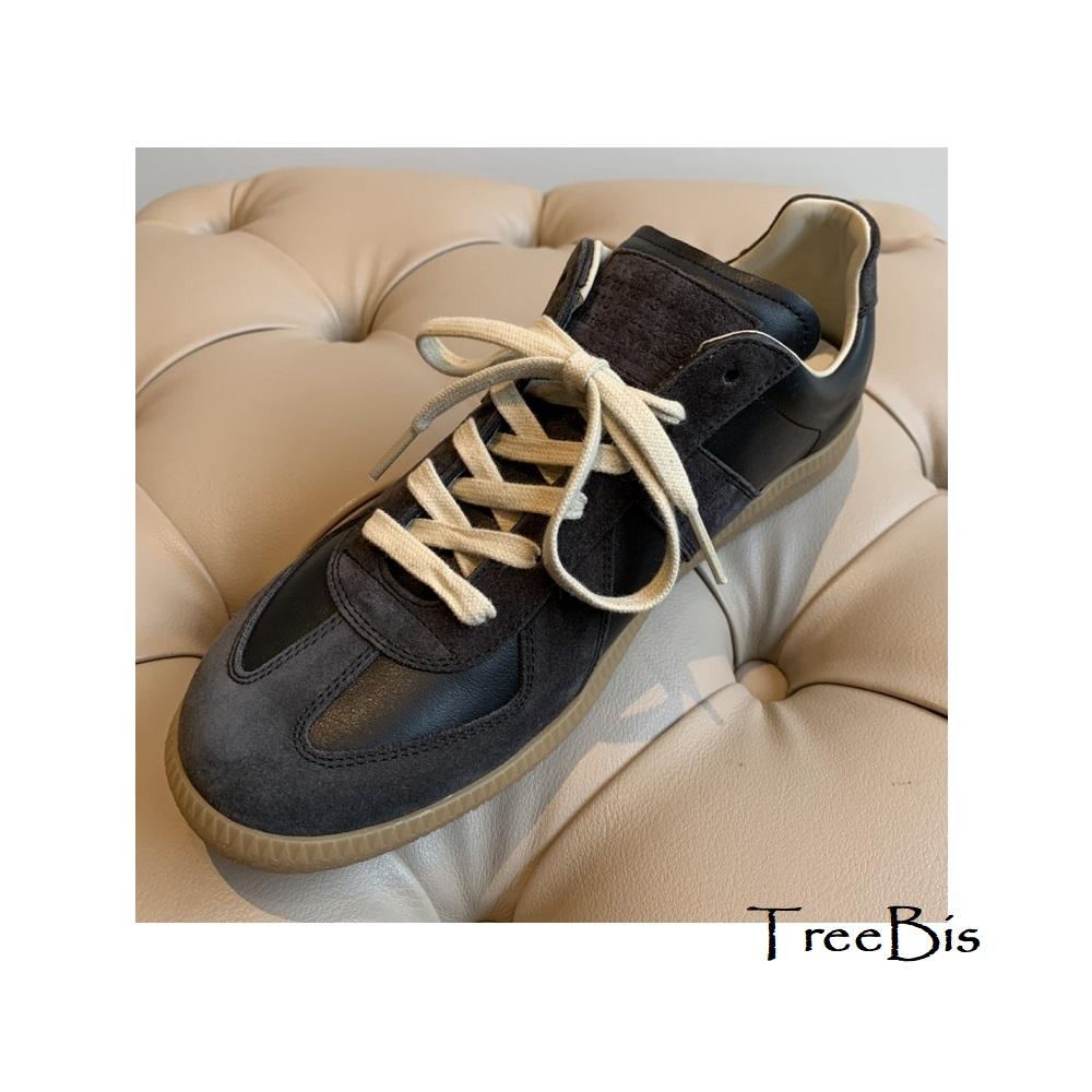 MaisonMargiela(メゾンマルジェラ) S57WS0236P1895900 Low-top Replica sneaker