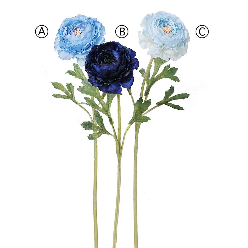 ラナンキュラス A-33089【造花】