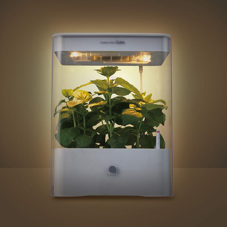 水耕栽培器 UH-CB01G1(G)