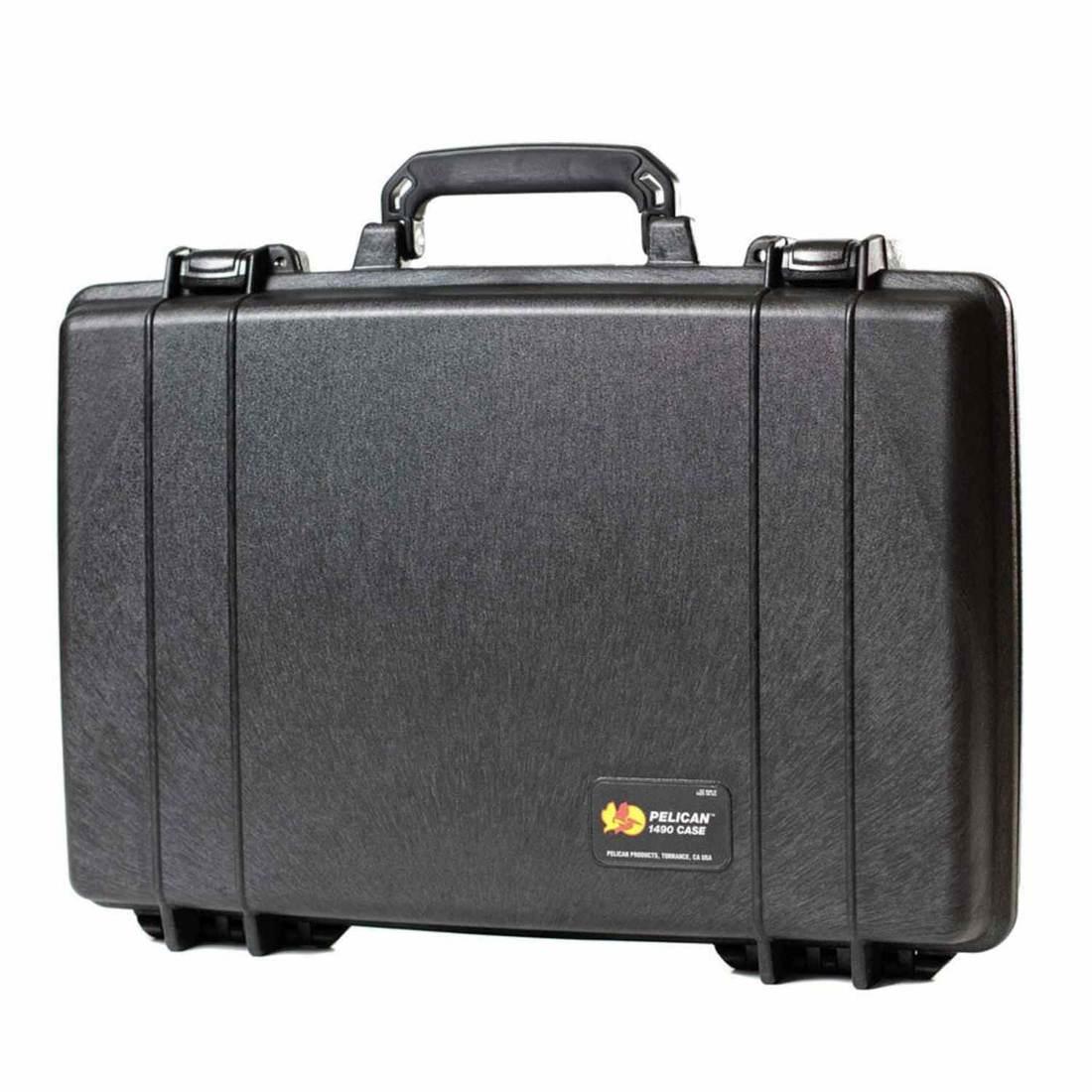 ペリカン 1490フォーム 防水ケース フォーム付PCケース  自社在庫品