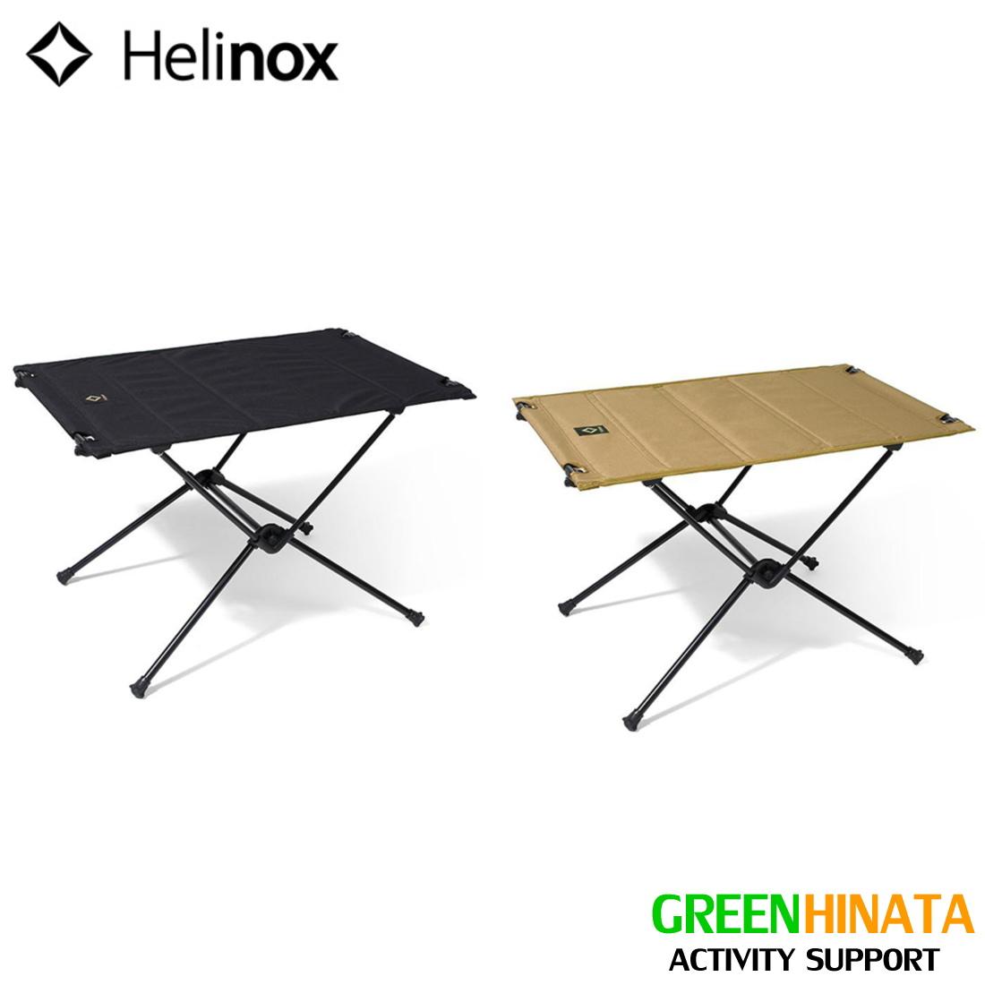 ヘリノックス タクティカルテーブル M 折りたたみ机  国内正規品
