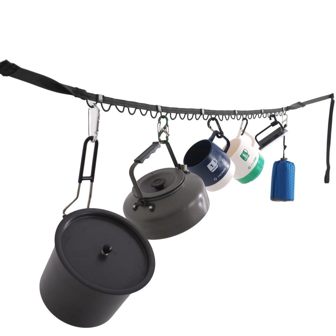 ヘリノックス デイジージェーン 2.5-4.0 洗濯ひも ランドリーロープ  国内正規品