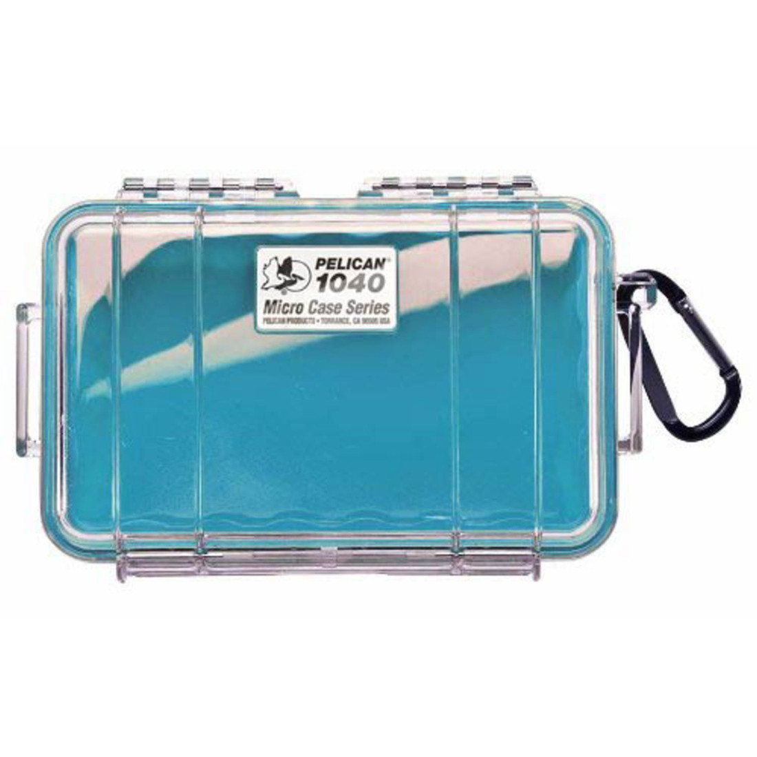 【自社在庫品】 ペリカン 1040ライナー 防水ケース PELICAN Micro Dry Cases 1040