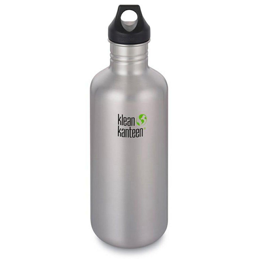 クリーンカンティーン クラシックボトル 40oz ボトル シングルウォール  国内正規品
