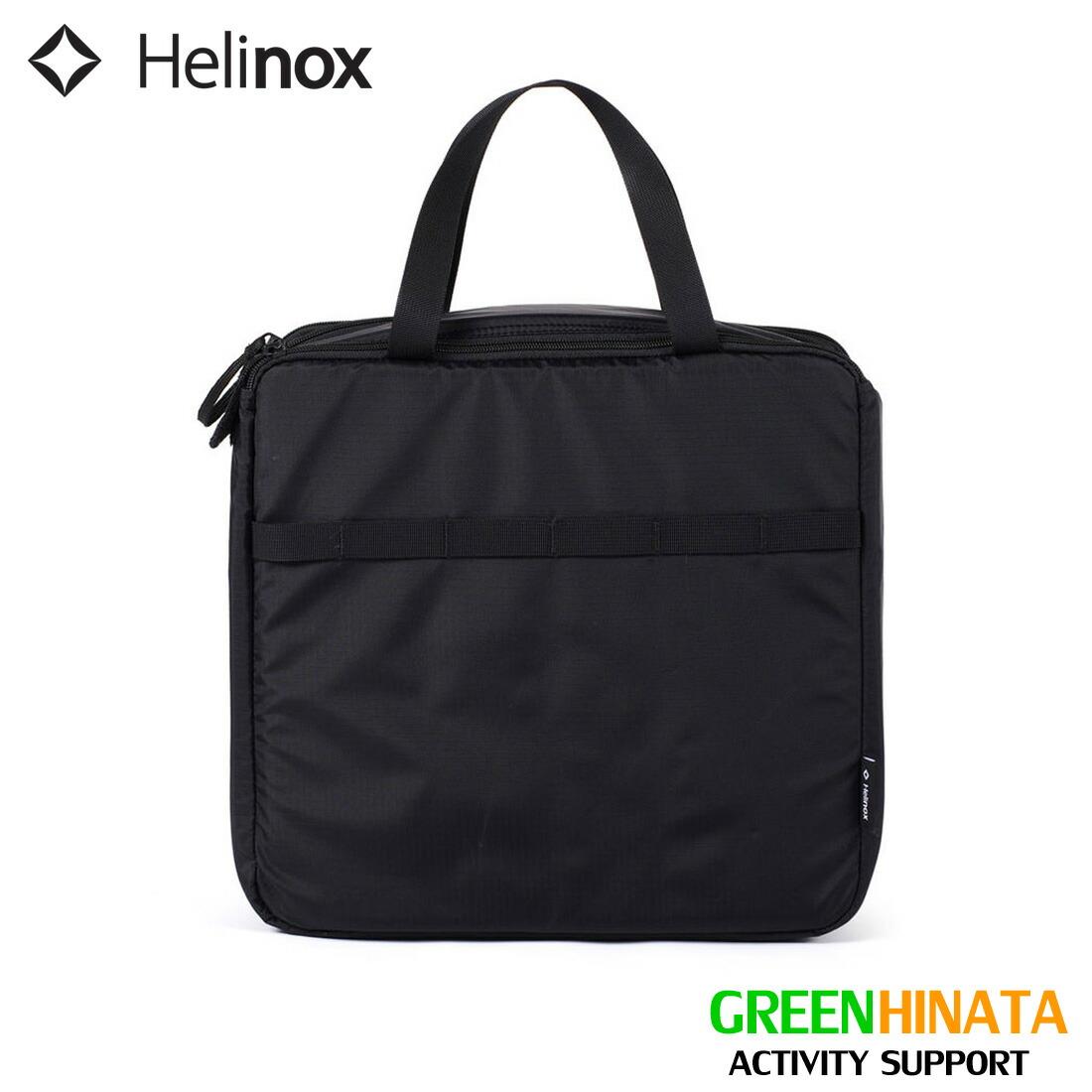 ヘリノックス フィールドオフィスM用 インナーバック TAC FOオプション  国内正規品
