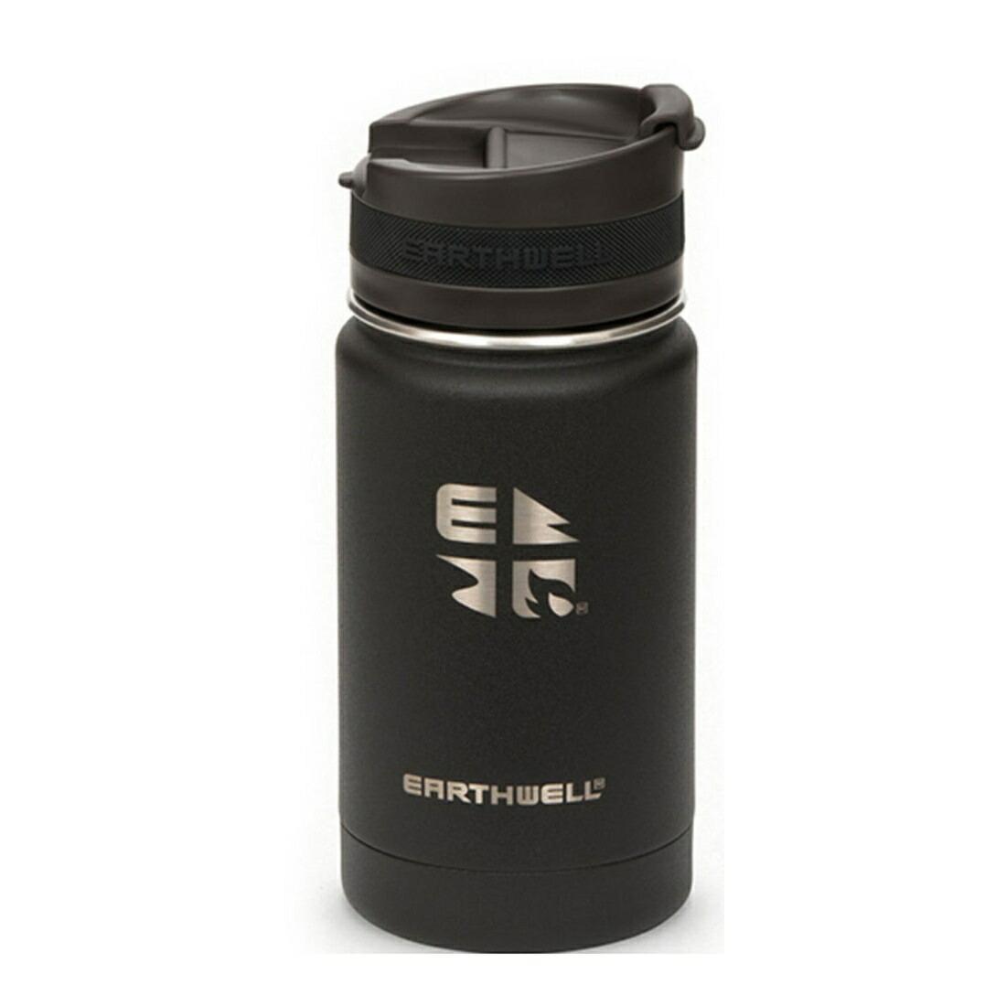 アースウェル ロースターボトル 12oz 保温 ボトル 水筒 バキュームボトル  国内正規品