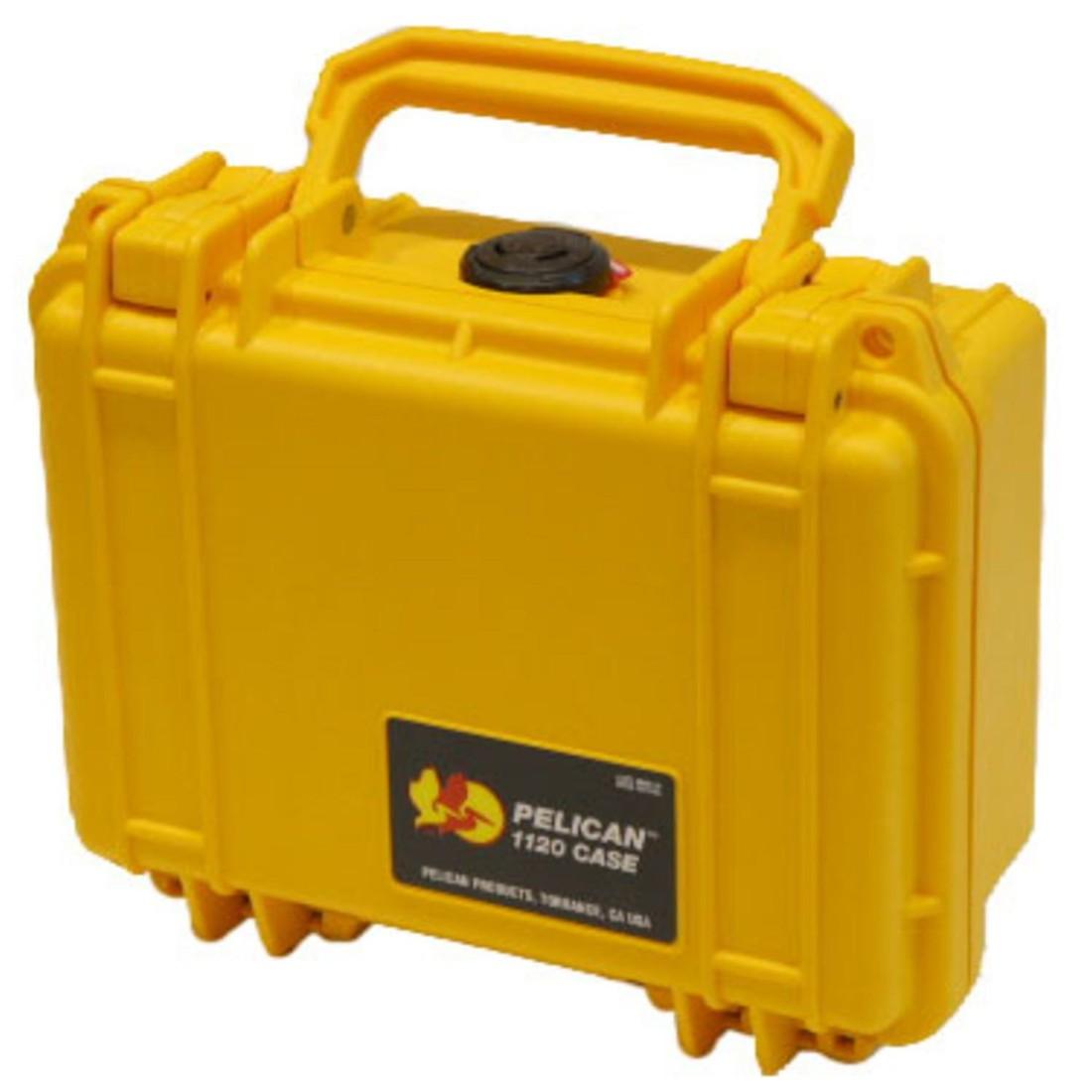 ペリカン 1120フォームN 防水ケース フォーム付  自社在庫品