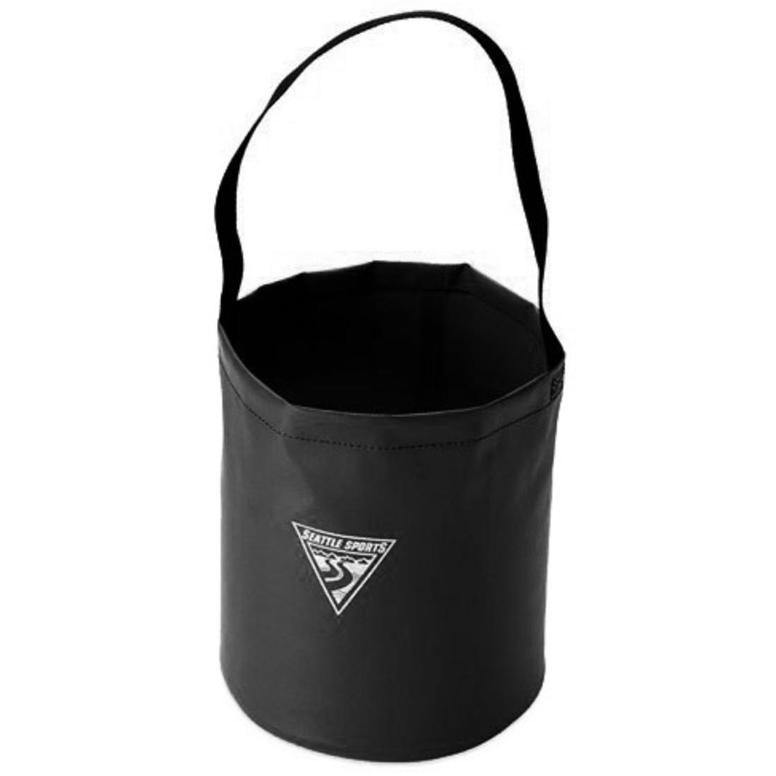 シアトルスポーツ キャンプバケット 12L コンパクトバケツ バッカン  国内正規品