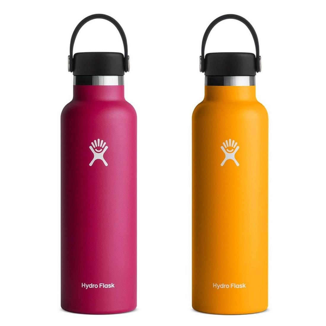 ハイドロフラスク スタンダードマウス21oz 保温 保冷 ボトル 水筒  国内正規品