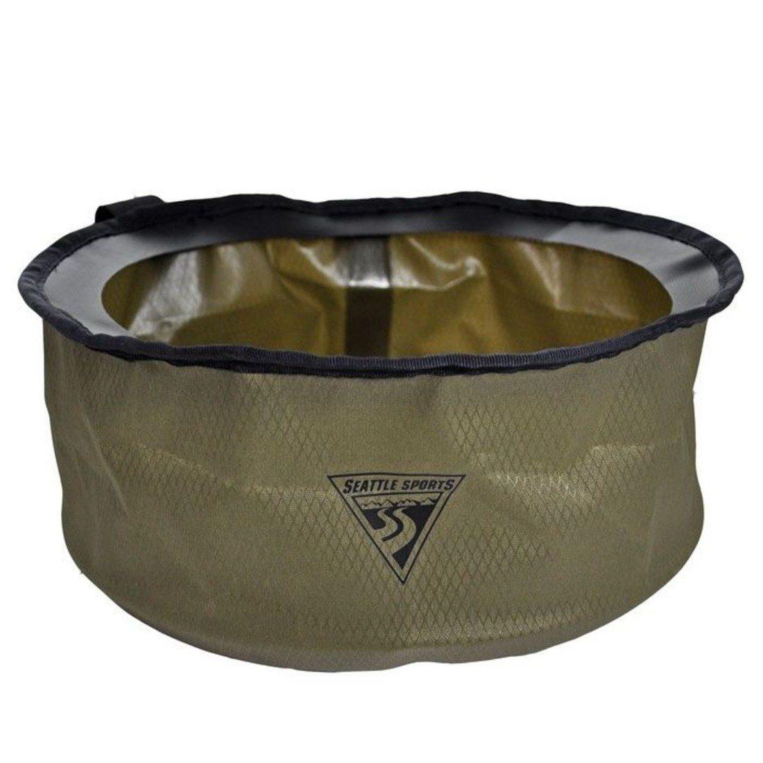 シアトルスポーツ ポケットボウル 4.5L コンパクトバケツ バッカン  国内正規品