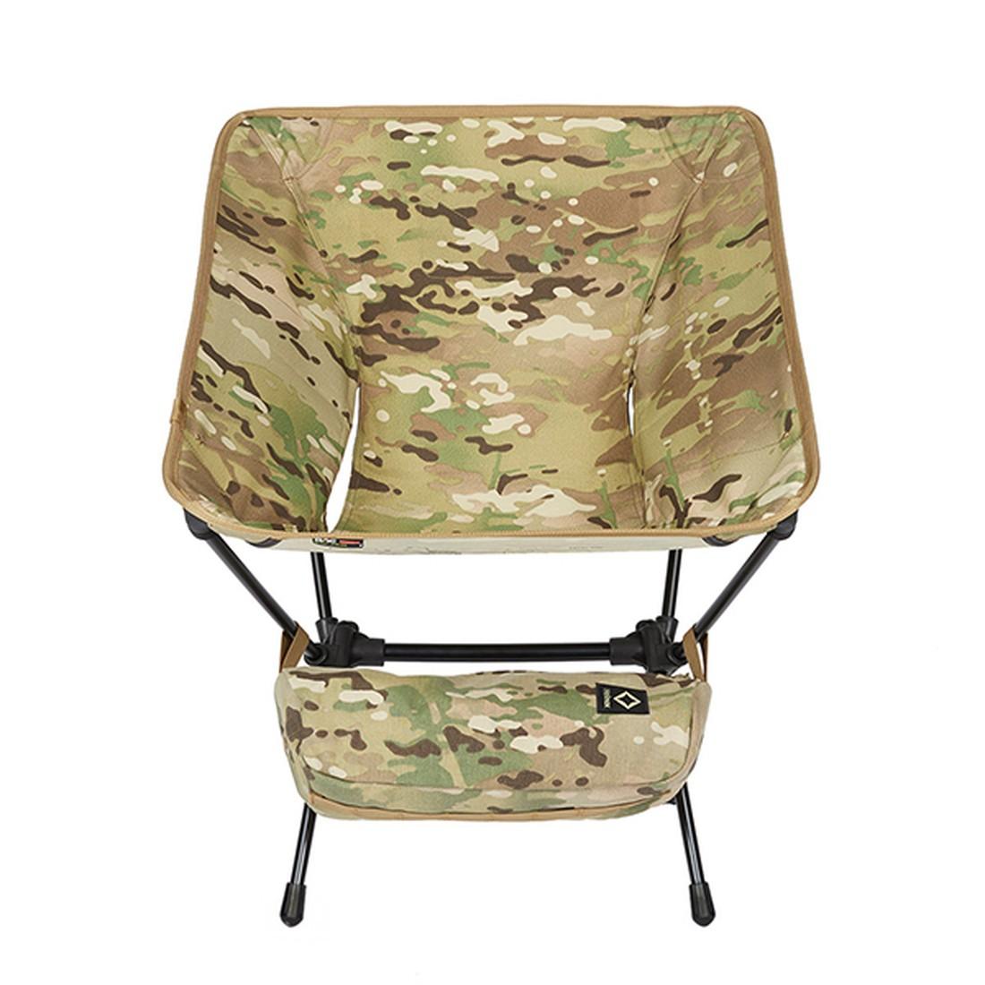ヘリノックス タクティカルチェアMC マルチカム 折りたたみ椅子チェアー  国内正規品