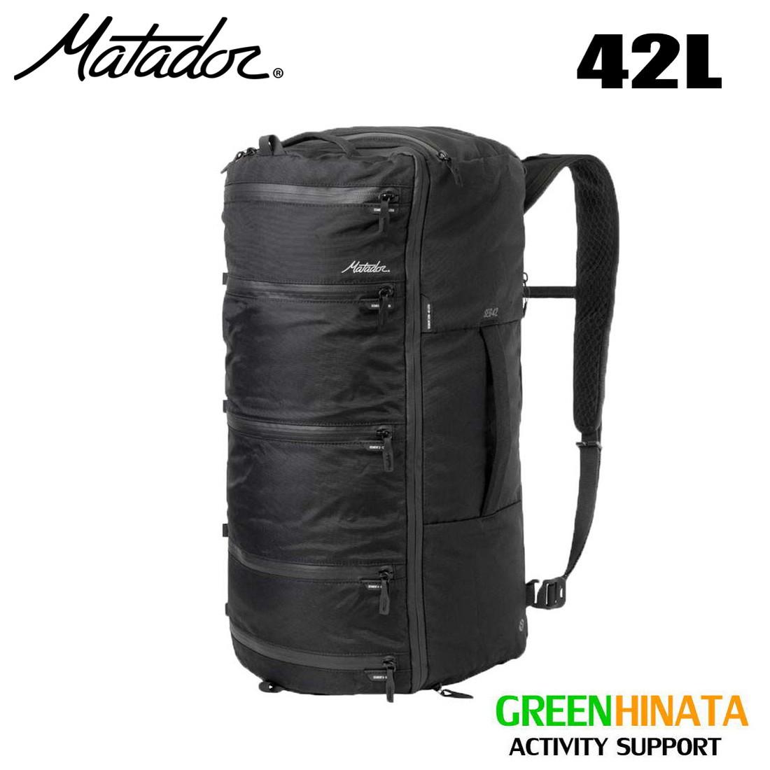 マタドール セグ42 ワンバック トラベルパック リュックサック  国内正規品