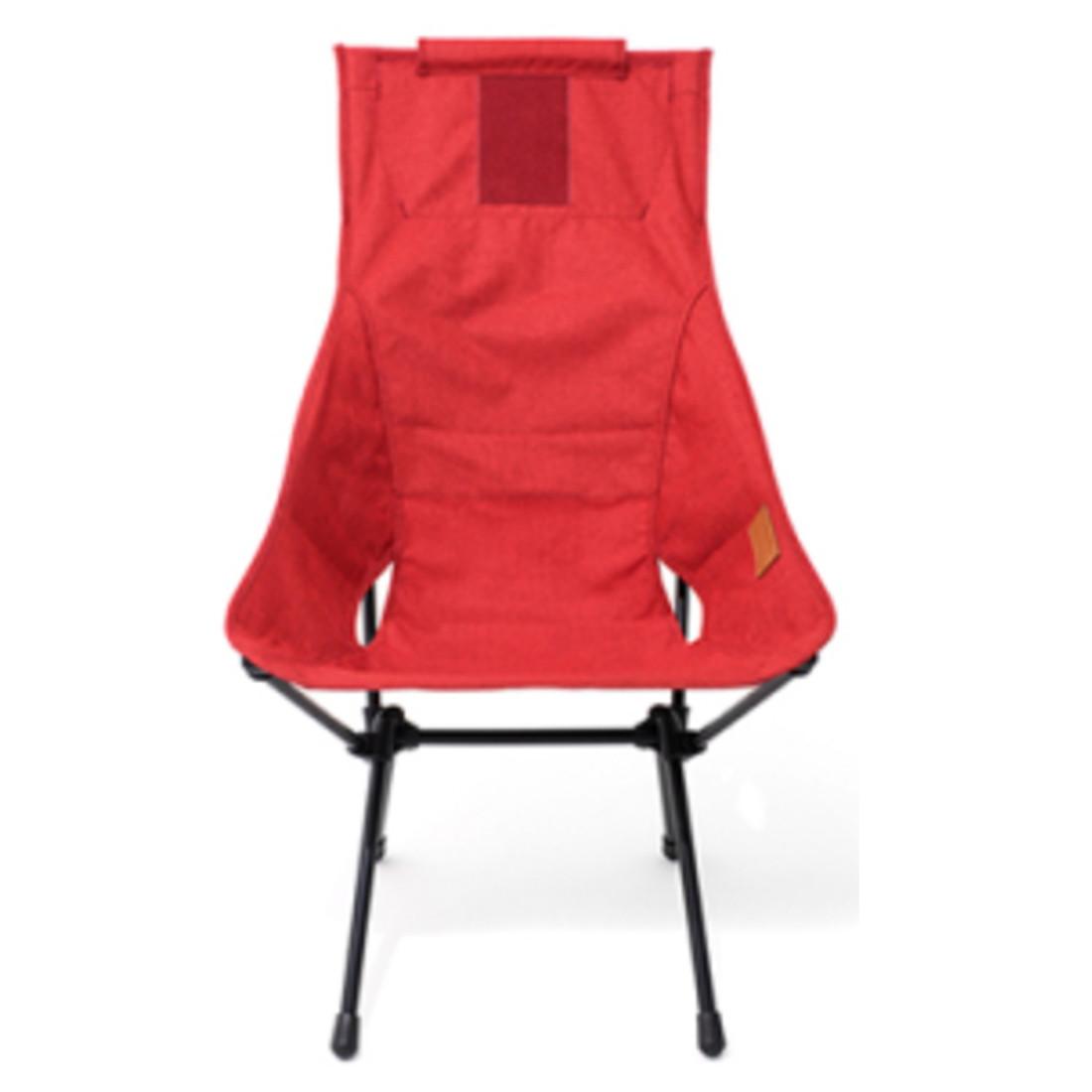 ヘリノックス サンセットチェア 折りたたみ椅子チェアー  国内正規品