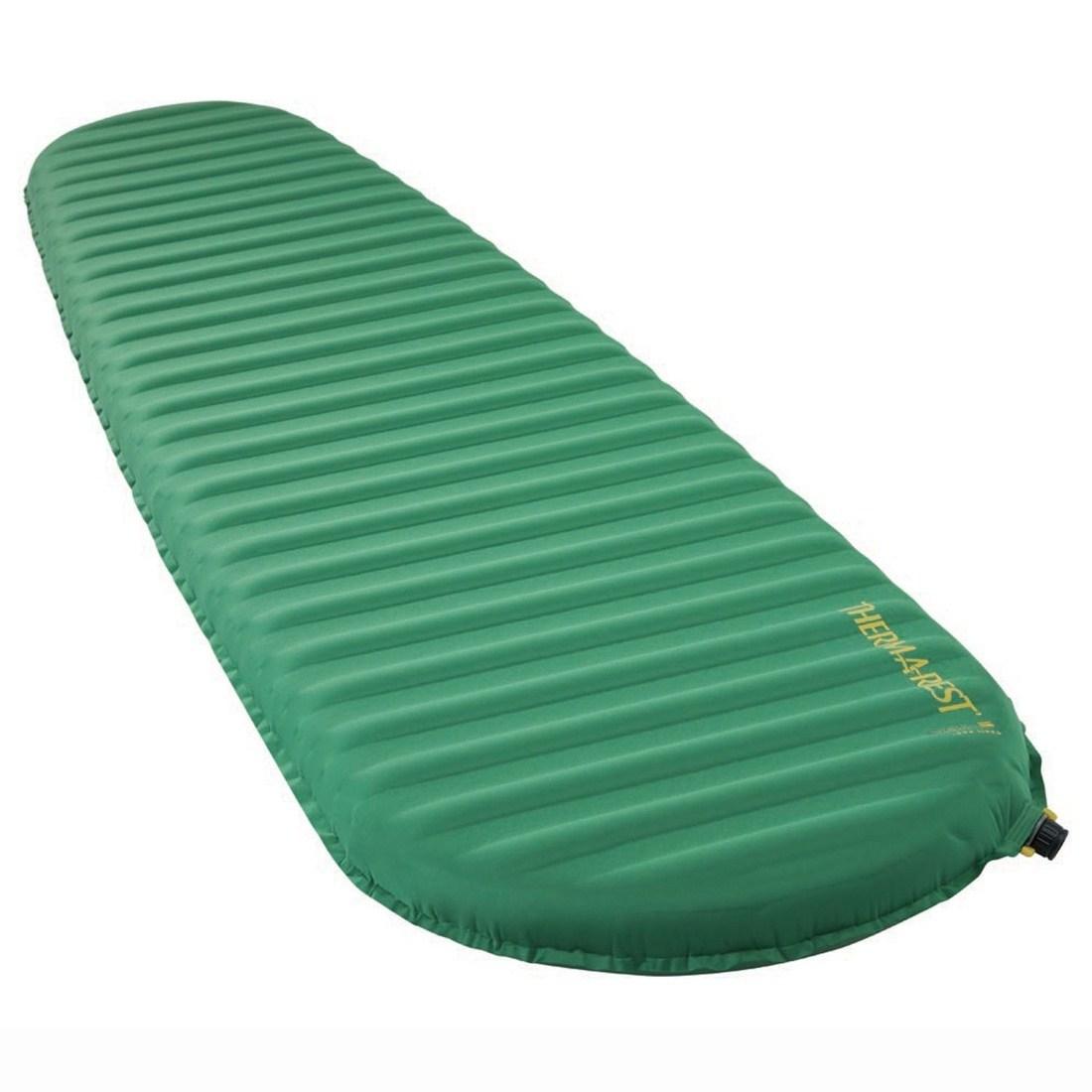 サーマレスト トレイルプロ パイン R 自動膨張式マットレス  国内正規品 30086