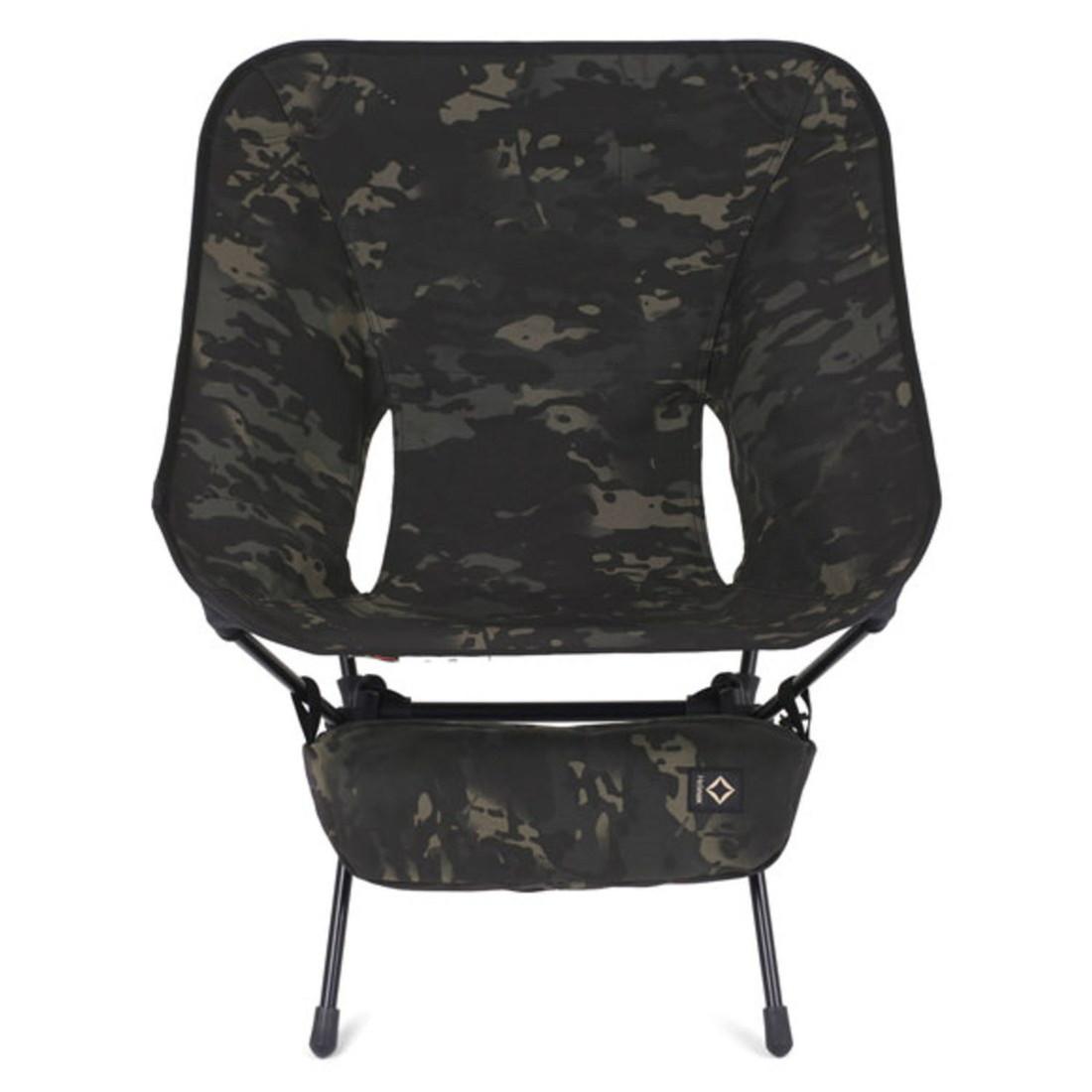 ヘリノックス タクティカルチェアL MCブラック マルチカム 折りたたみ椅子  国内正規品