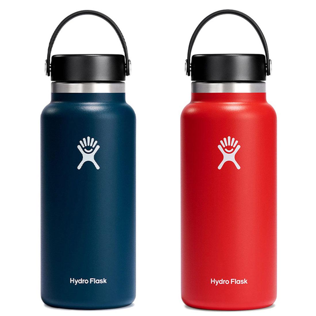 ハイドロフラスク ワイドマウス32oz 保温 保冷 ボトル 水筒  国内正規品
