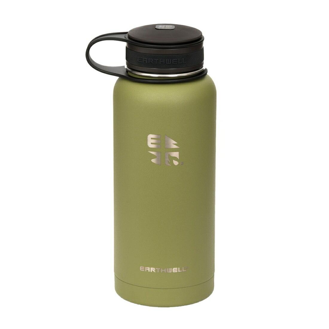 アースウェル クーラーボトル 32oz 保温 ボトル 水筒  正規品