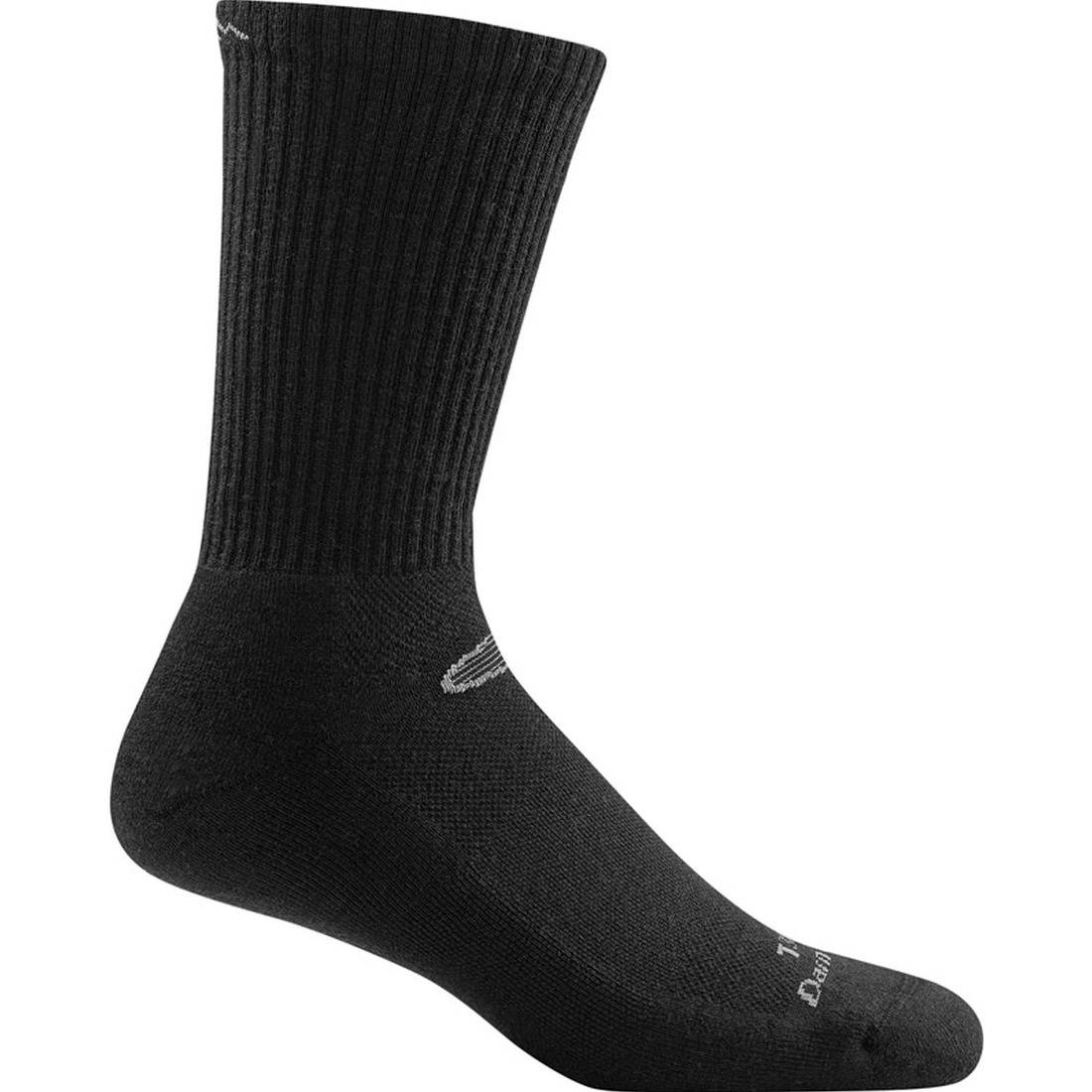 ダーンタフ T3001タクティカル マイクロクルー ライトクッション ウールソックス 靴下 メンズ  国内正規品