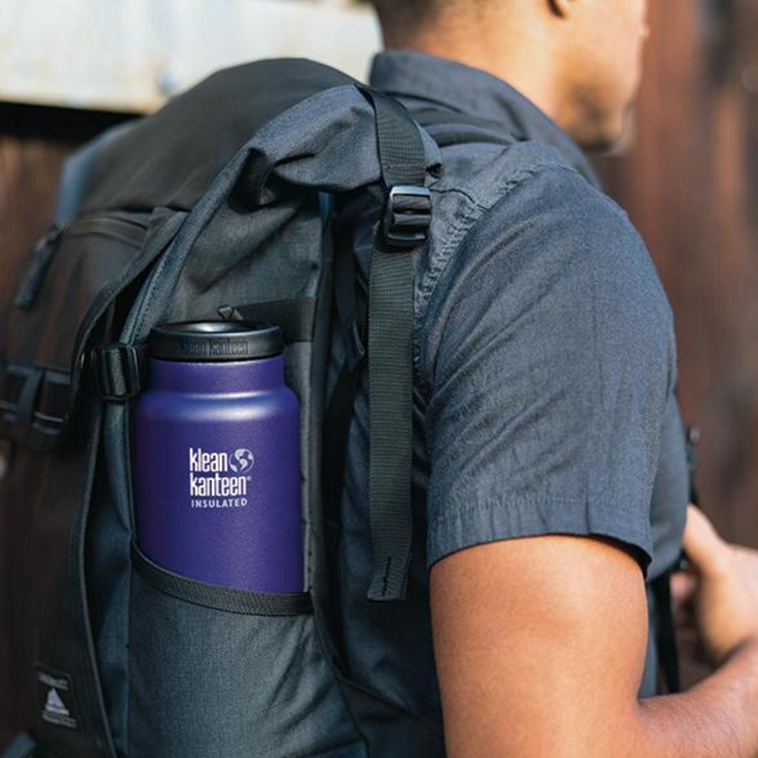 クリーンカンティーン TKワイド 32 ループ 保冷保温ボトル水筒 マグボトル  国内正規品