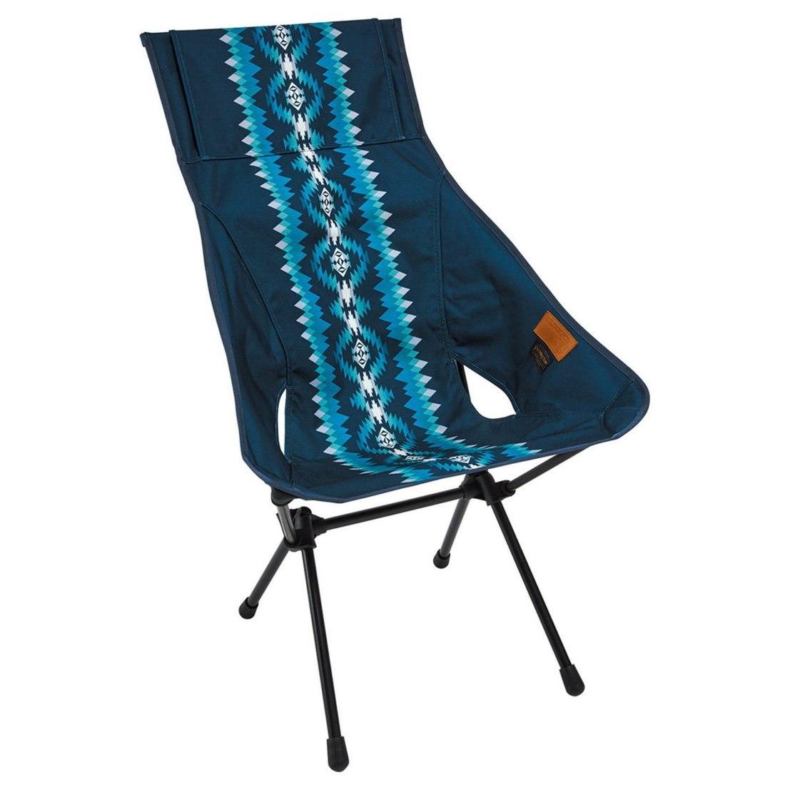 ヘリノックス ペンドルトン サンセットチェア トートバックセット 折りたたみ椅子チェアー  国内正規品
