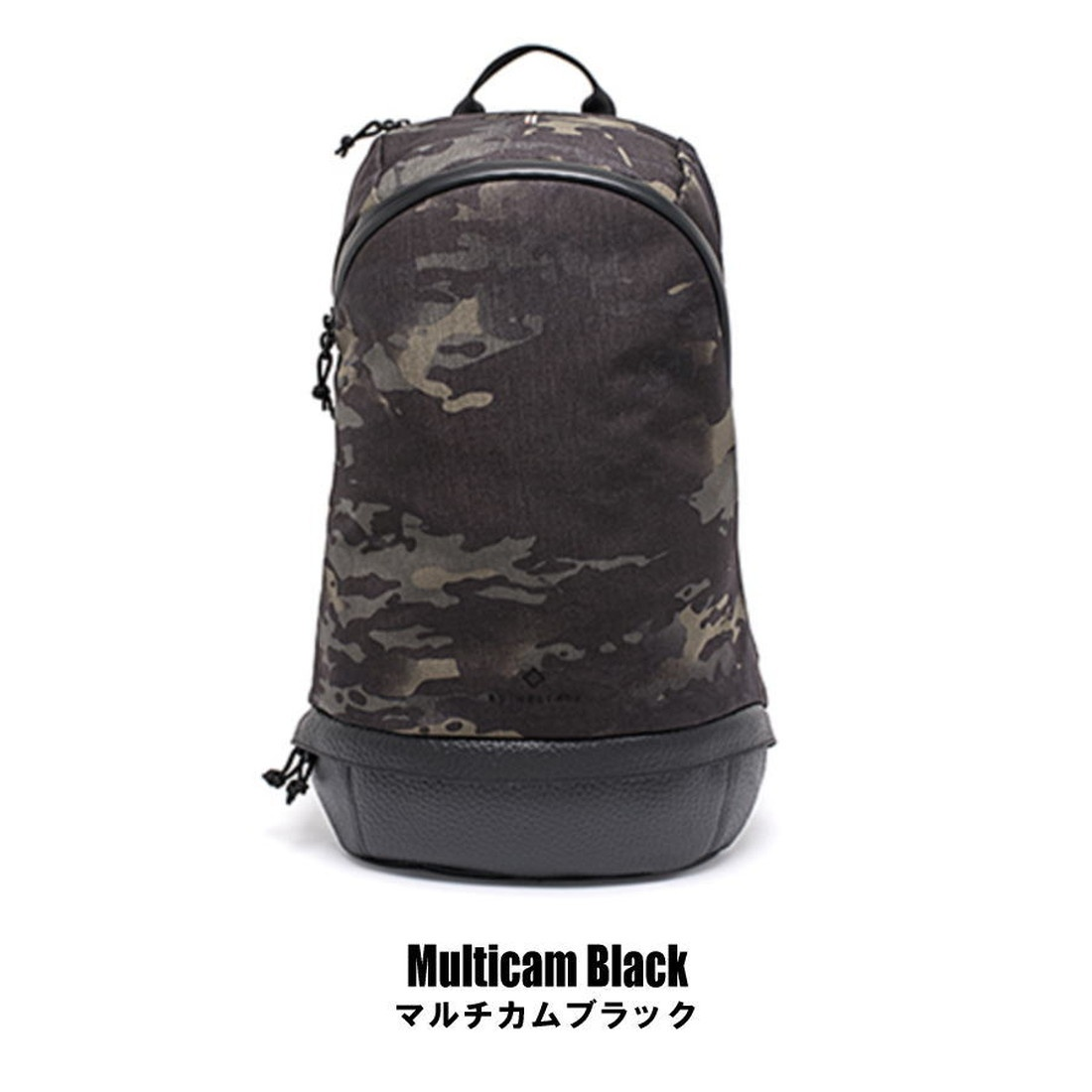 ターグ デイパックMCブラック マルチカムブラック リュックサックバックパック バッグ  国内正規品