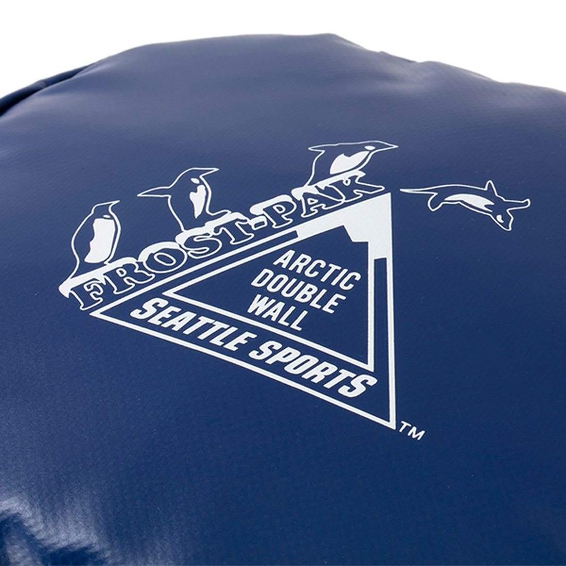 シアトルスポーツ フロストパック 12クォート UPDATEモデル ソフトクーラー 11L  国内正規品