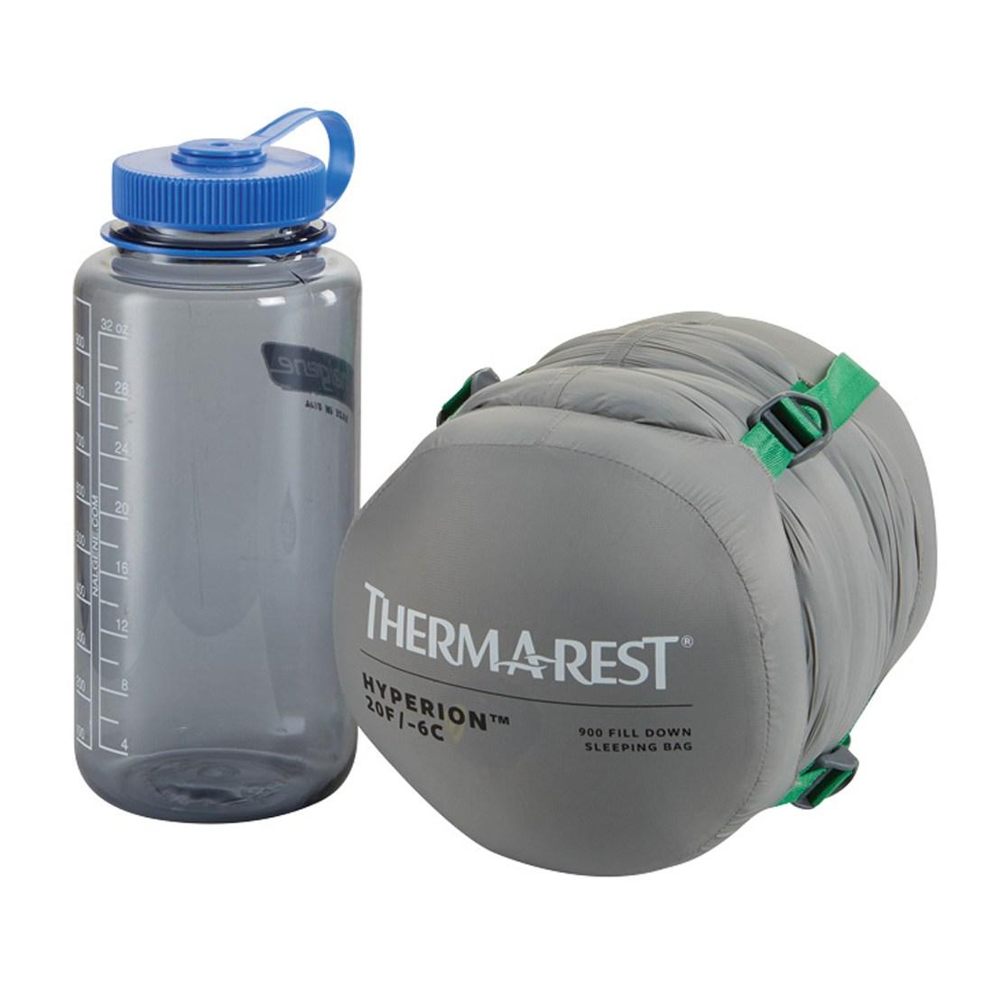 サーマレスト ハイペリオン -6℃ シュラフ 寝袋  国内正規品 30164