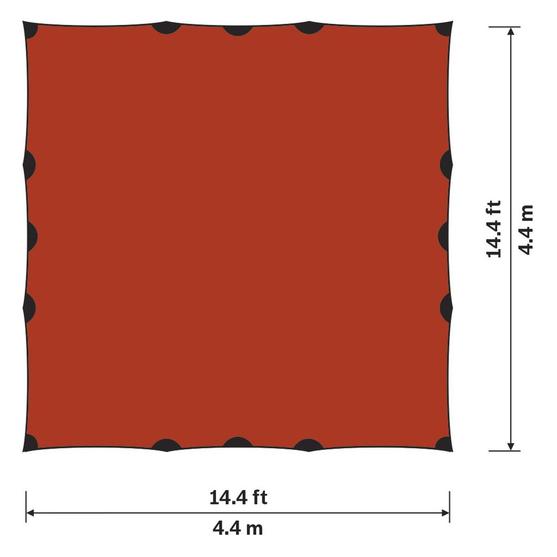 ヒルバーグ タープ20XP エクスペディション  国内正規品