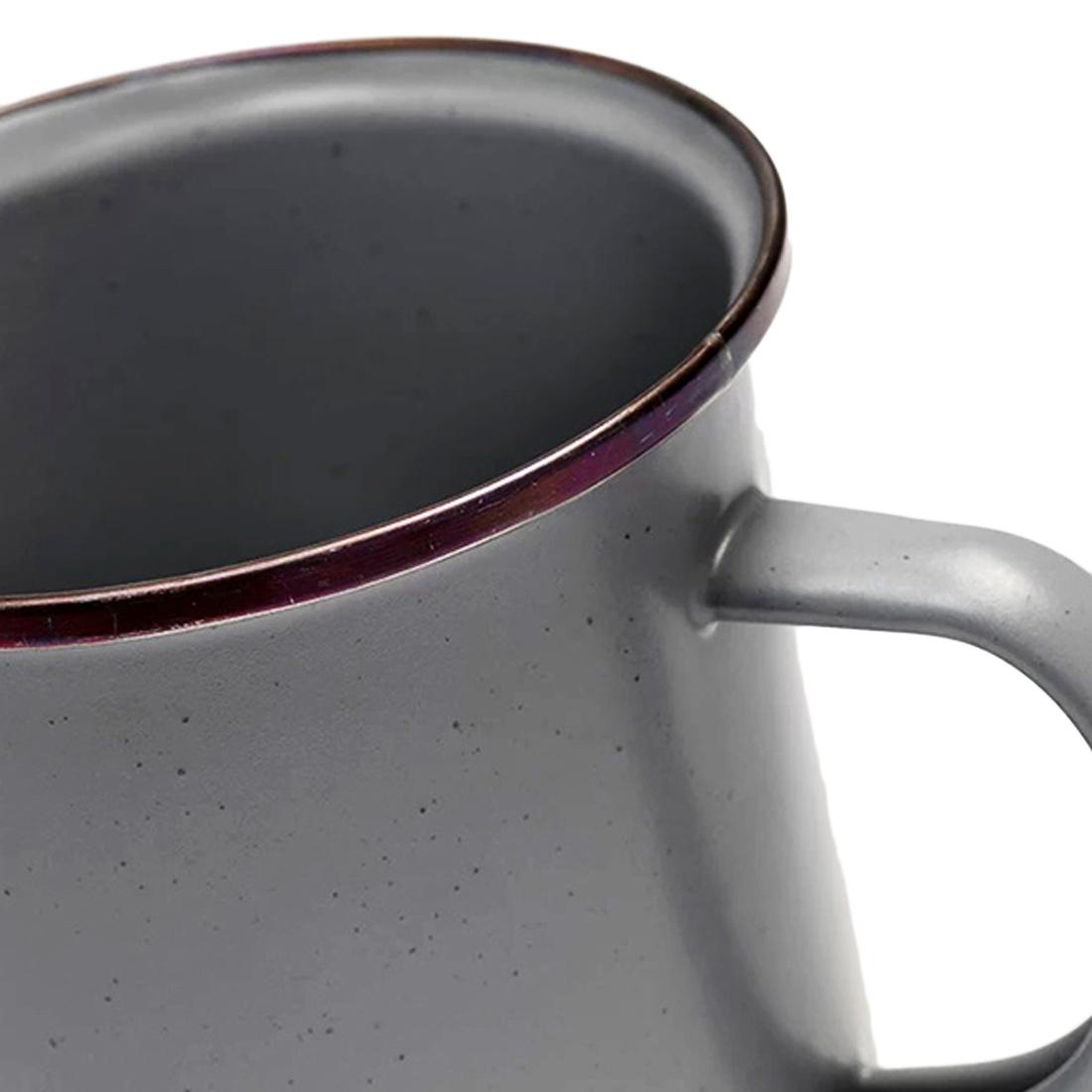 ベアボーンズ リビング エナメルカップ 2個セット クックウェア  国内正規品