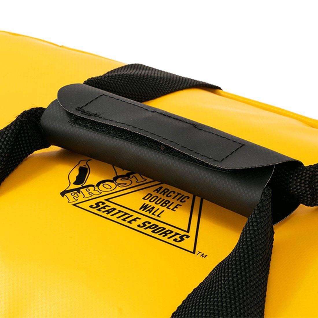 シアトルスポーツ フロストパック 40クォート UPDATEモデル ソフトクーラー 37L  国内正規品