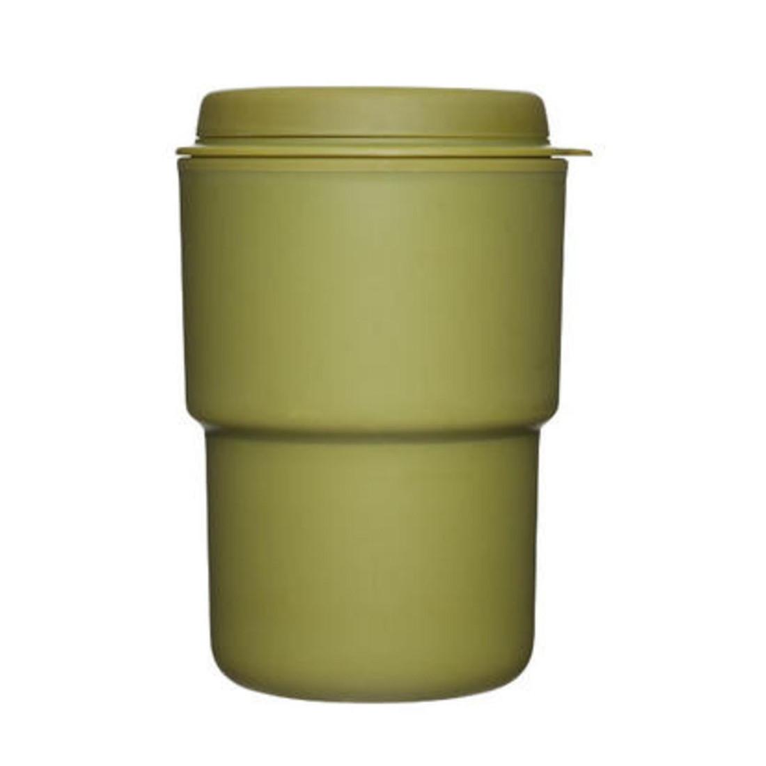 リバーズ ウォールマグ デミタ ふた付きタンブラー  マグタンブラー コーヒー マグボトル  国内正規品 DMTLG