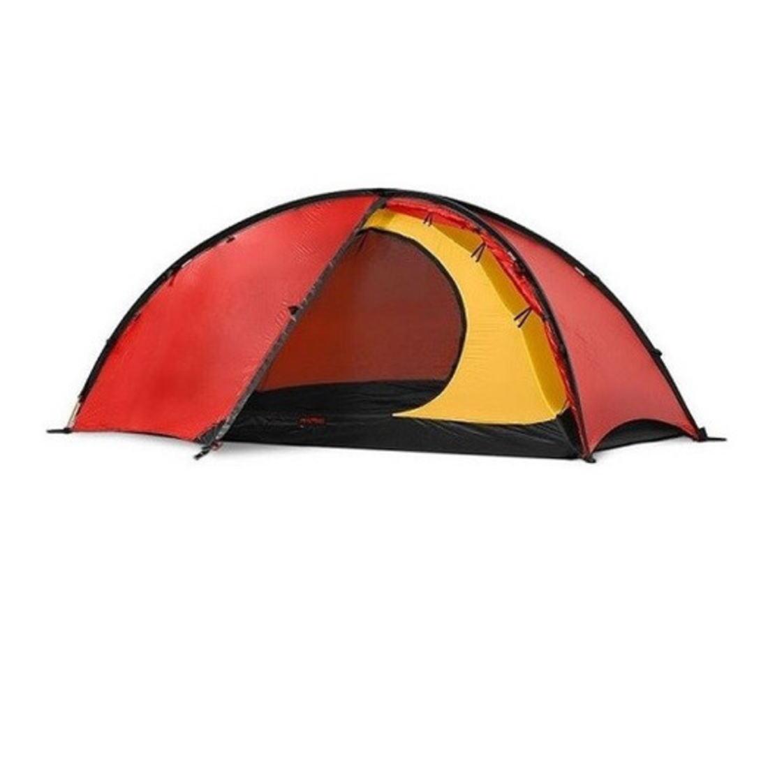 ヒルバーグ ニアック1.5(600) 軽量自立型 テント  国内正規品