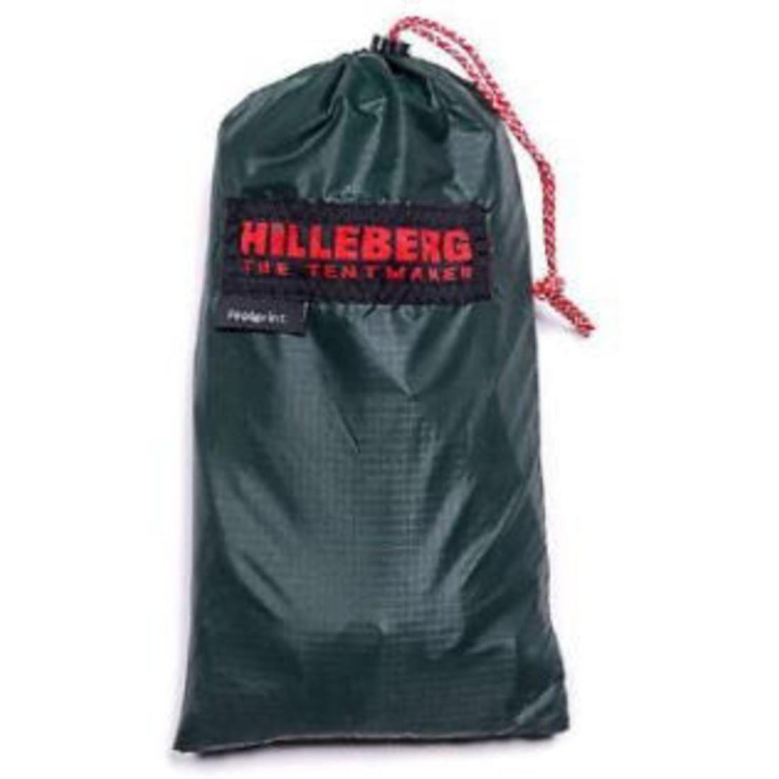 ヒルバーグ 二アック1.5フットプリント ニアック用 アンダーシート  国内正規品