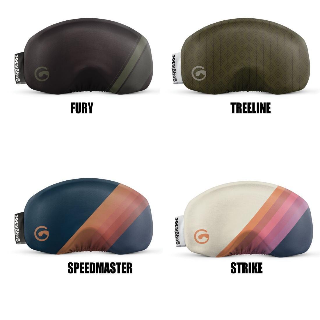 ゴーグルソック gogglesoc スプリント ゴーグルカバー  国内正規品