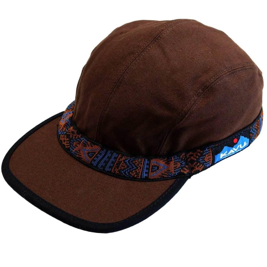 カブー ストラップキャップ 19 帽子コットンキャップ  国内正規品