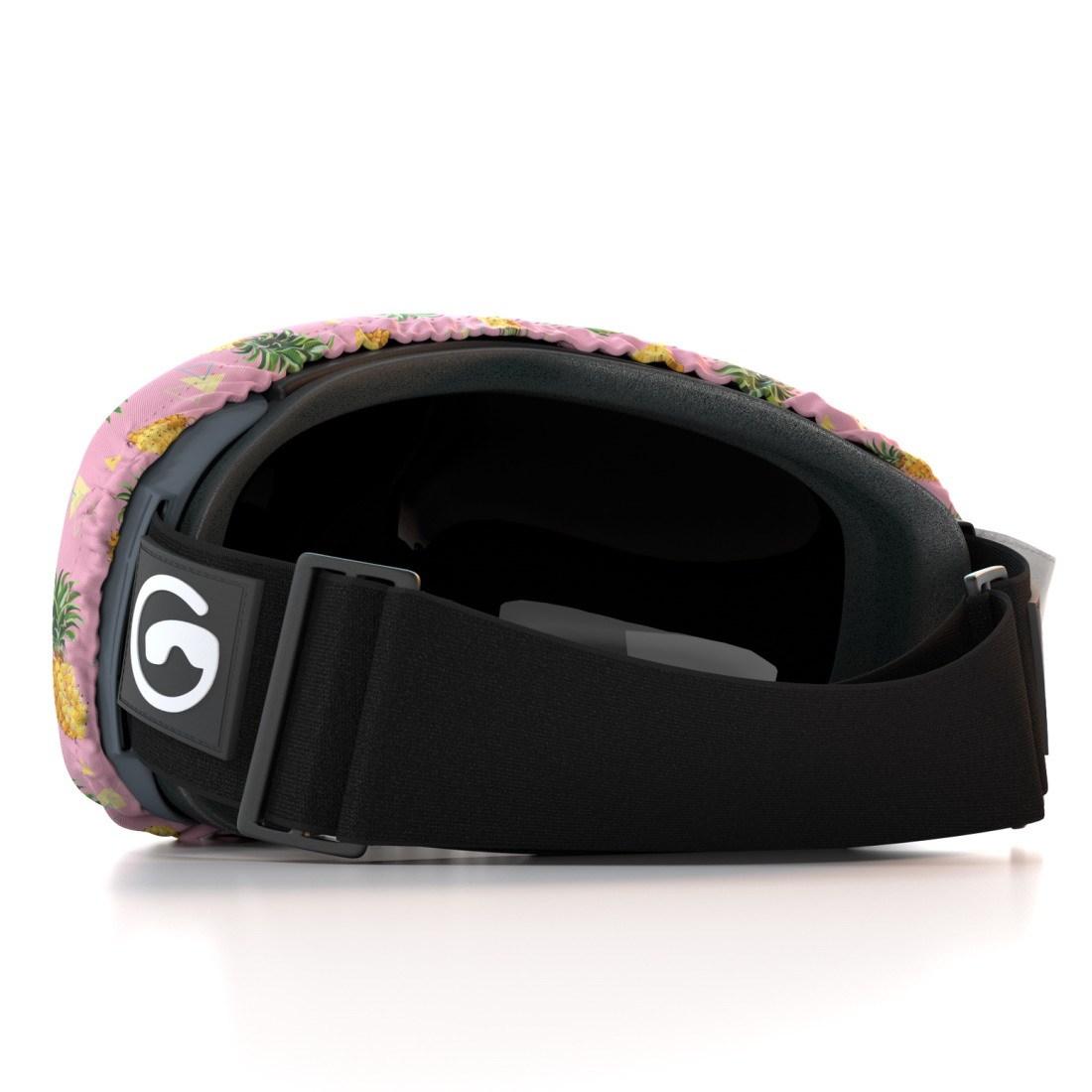 ゴーグルソック gogglesoc 2021モデル ゴーグルカバー  国内正規品