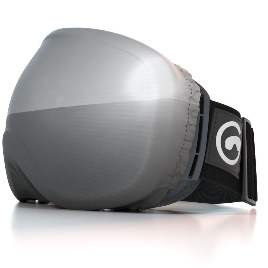 ゴーグルソック gogglesoc MING POONモデル ゴーグルカバー  国内正規品