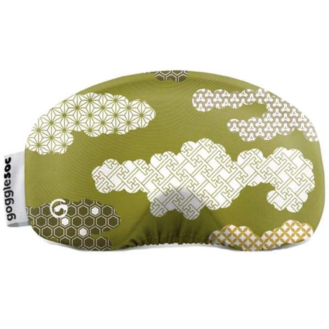 ゴーグルソック gogglesoc JAPANモデル ゴーグルカバー  国内正規品