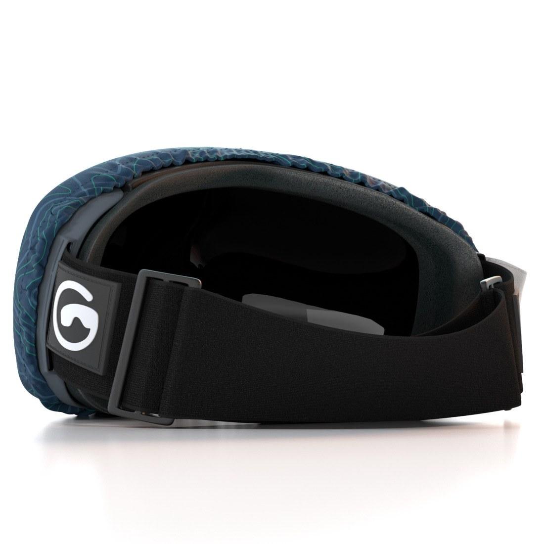 ゴーグルソック gogglesoc POWモデル ゴーグルカバー  国内正規品