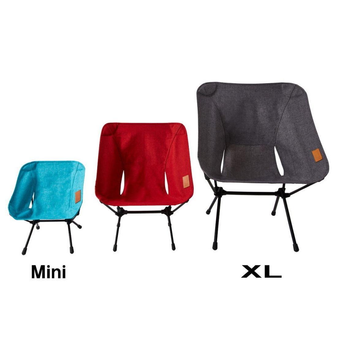 ヘリノックス チェアホーム ミニ 折りたたみ椅子チェアー  国内正規品