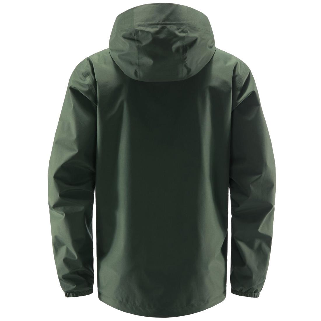 ホグロフス ベチュラ GTX ジャケット メンズ メンズウエア  国内正規品