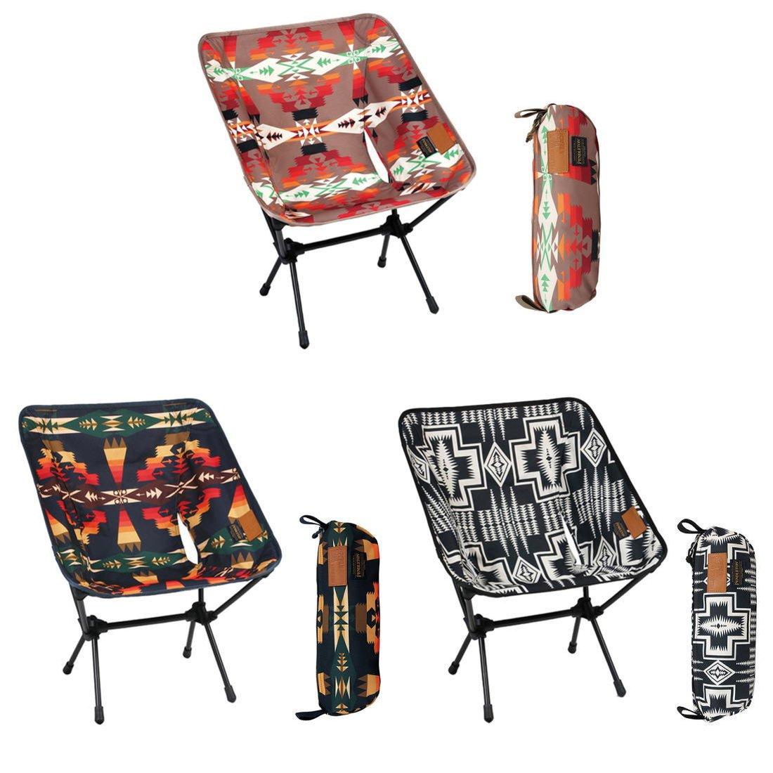 ペンドルトン ペンドルトン ヘリノックス ホーム チェア1 椅子チェアー  国内正規品