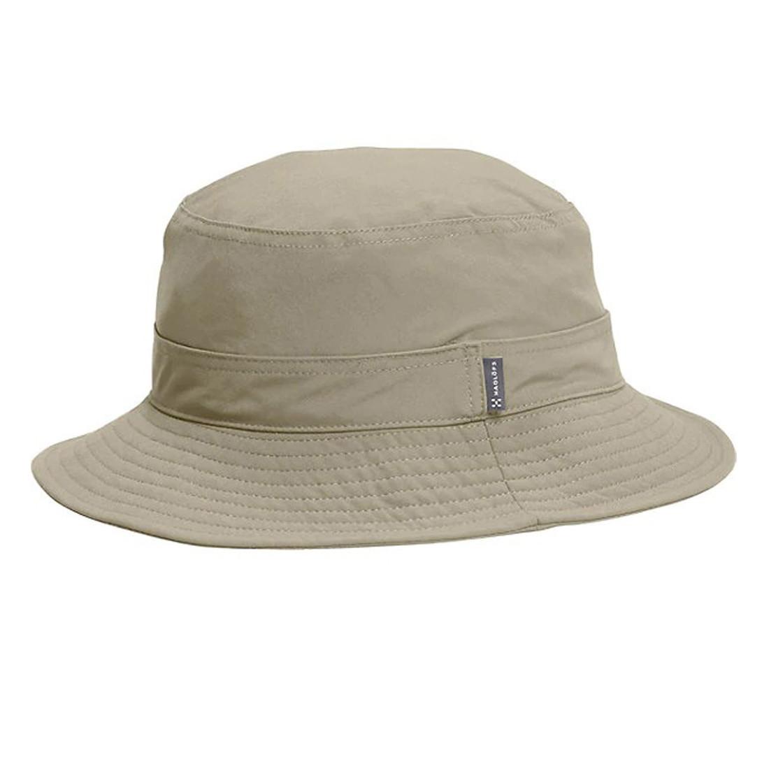 ホグロフス ソーラー 4 ハット(ユニセックス) 帽子  国内正規品